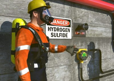 Hydrogen Sulfide (H2S) Awareness